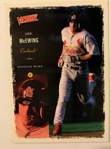 2000 Upper Deck Victory St. Louis Cardinals Baseball Card #79 Joe McEwing - $0.98