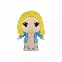 Stranger Things 8-Inch Super Cute Plush Eleven with Wig - $13.10