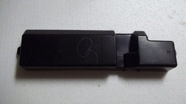 Frigidaire Dishwasher Model GLD2250RDQ1 Control Cover - Black 154554601  - $7.95