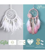 Gifts for girls,Gifts for women,Gifts for mom,Dream catchers,Dreamcatche... - $20.02