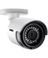 Lorex 1080p Full Hd Analog Indoor And Outdoor Bullet Security Camera LOR... - $115.14