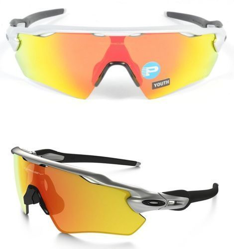 Oakley Polarized Sunglasses Radar EV XS Path and 50 similar items. S l1600 1a3af278824d