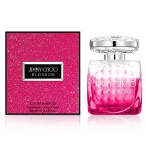 Jimmy Choo Blossom Women, 3.3 fl.oz / 100 ml Eau De Parfum Spray - $54.98