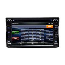 Touchscreen Radio GPS Navigation DVD  Bluetooth for Mitsubishi Outlander 2014+ image 6