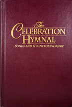 The Celebration Hymnal NEW Songs And Hymns For Worship With Scriptures F... - $26.72