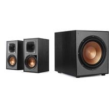 Klipsch R-51PM Powered Bluetooth Speaker Bundle with Klipsch R-120SW Subwoofe.. - $1,240.99