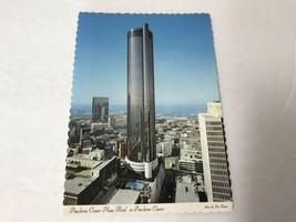 Postcard Peachtree Center Plaza Hotel Atlanta Georgia - $9.87