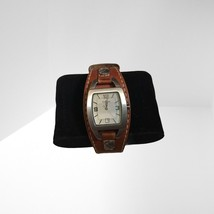 Unisex Square Shape Fossil Watch - $74.25