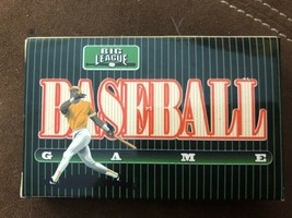 Rare Big League Baseball Game - Electro Brand Inc - Chicago - 1995 - Mad... - $16.15