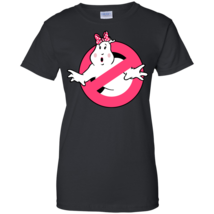 Lady Ghostbuster Women T-Shirt - $11.95+