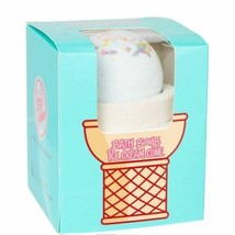 Birthday Cake Ice Cream Cone Bath Bomb - $19.80