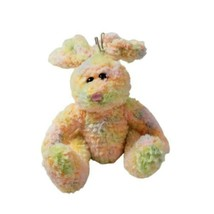 "Best Made Toys Bunny Rabbit Colorful Plush 7"" Stuffed Animal - $16.33"