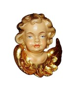 Angel woodcarving Right facing - $22.90 - $101.90