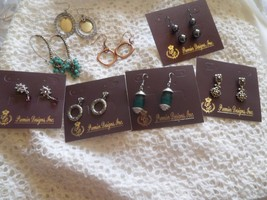 Premier Designs Jewelry Earrings - $6.99+