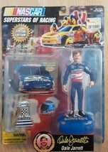 Nascar Superstars of Racing Special Edition #88 Dale Jarrett Collectible... - $5.89