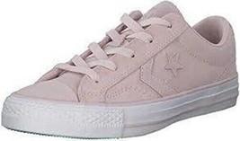 Converse Unisex One Star Suede Ox Sneaker, 10 Mens/ 12 Womens NIB - $17.99