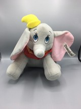 "Disney Dumbo Disneyland Plush Stuffed Animal 13"" - $13.49"