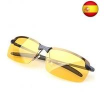Gearmax® Gafas de sol Polarizadas de la Visión Nocturna para los Conduct... - $22.60