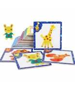 Toys Puzzle Wooden Educational Developmental Baby Kids Training Magnetic... - $6.21+