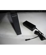 netgear  wnr2000  wireless  wifi  router  300bm,  4 ports - $4.99