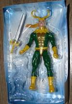 Marvel Legends Classic Comics Retro LOKI 6 inch Figure Avengers Endgame ... - $18.00