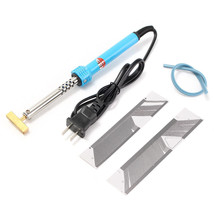LCD Display Pixel Ribbon Cable T-Iron Welding Tool for SAAB 9-3 9-5 SID1... - $12.44
