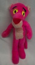 "Ace Vintage Pink Panther 13"" Plush Stuffed Animal Toy - $19.80"