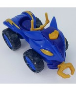 PJ Masks Catboy Mystery Mountain Quad ATV Blue Vehicle Only Figure Not I... - $5.99