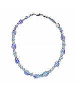 """Opalite Beaded Sterling Silver 18"""" Necklace - $66.99"""