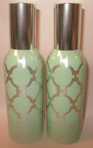 2 sprays Bath & Body Works Room Spray Slatkin Mint Chocolate - $39.99