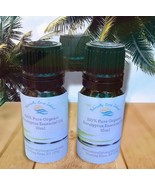 100% Organic Eucalyptus Essential Oil - $17.00