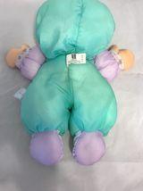 VTG CABBAGE PATCH BABY LAND PUFFALUMP PEEK N PLAY INFANT TOY DOLL PLUSH HASBRO image 7