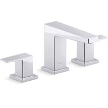 Kohler K-23255-4-CP Honesty 2-Handle Widespread Bathroom Faucet, Polishe... - $315.00