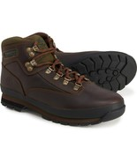 Timberland Euro Hiking Boots - Leather (For Men) - $159.99