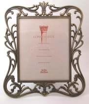 Vintage 8x10 wedding frame 11x14 filigree photo frame - $28.00
