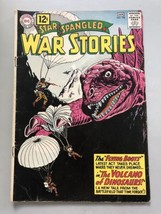 Star Spangled War Stories (1952 DC #3-204) #100 - $54.45
