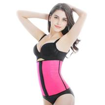 Misty Intima Neoprene Shape Wear Waist Cincher Slimming Trainer Belt Girdle 5703 image 3