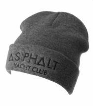 Asphalt Yacht Club Solid AYC Beanie image 3