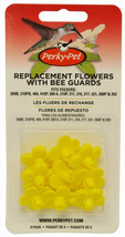 9-Pack Replacement Yellow Feeder Flowers - $14.84
