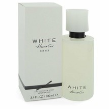 Kenneth Cole White by Kenneth Cole 3.4 oz EDP Spray for Women - $35.91