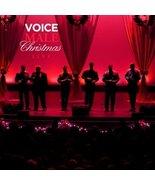 Christmas Live [Audio CD] Voice Male - $19.53