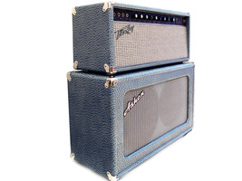 Customized Vintage Peavey Classic VT 100 Tube G... - $741.09