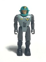 Vintage Starcom Shadow Force BOB ANDERS by Coleco 1986  - $14.84