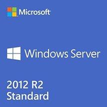 Microsoft Windows Server 2012 R2 Standard - Lifetime - Genuine - Fast De... - $29.94