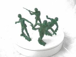 """RICH KELLY GREEN 1971 MARX 6"""" AMERICAN GI'S WWII EXCELLENT - $24.95"""