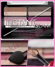 Catrice Instant GLAM 8g Eyeshadow Palette 8 COLORS 010 IT IS A MATCH - $15.63