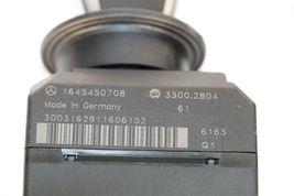 06-09 Mercedes ML350 R350 Engine Computer Ignition FOB ECU EIS ISL Combo Set image 4