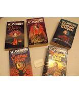V C Andrews CUTLER series complete paperback 5 books Dawn - $22.05