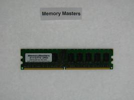 41Y2770 2GB  1x2GB PC2-5300 Single-rank Memory IBM x3610