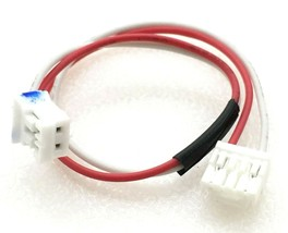 Sanyo FW32D08F Cable Wire for the LED Backlight Strip - $6.92